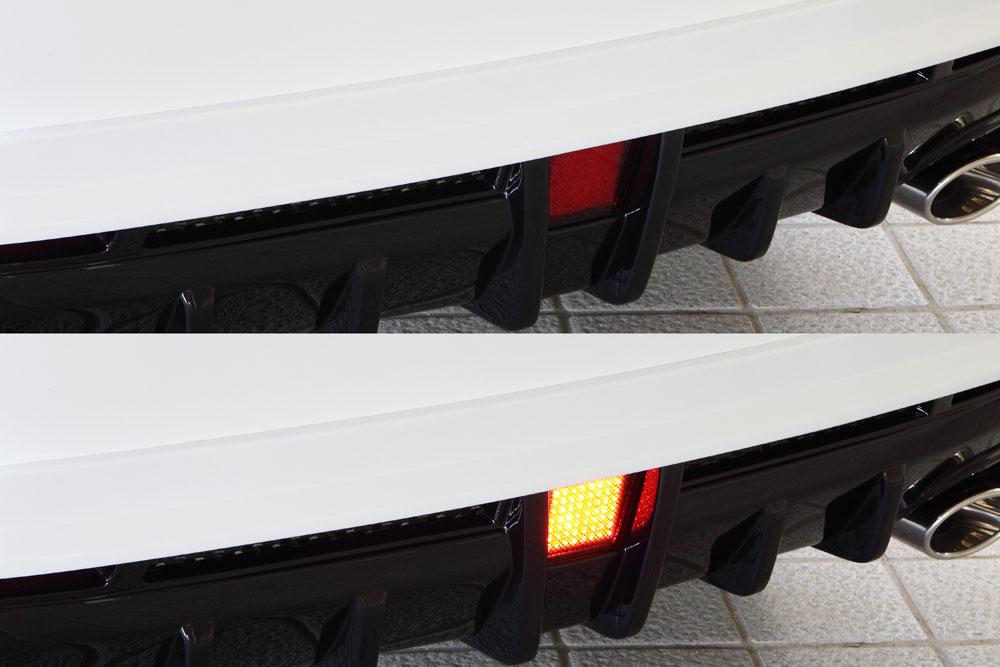 LED Back Fog Lamp(B)Kit for TypeA