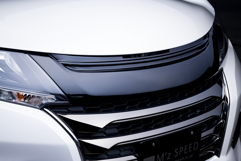 Front Grille(ABS製)