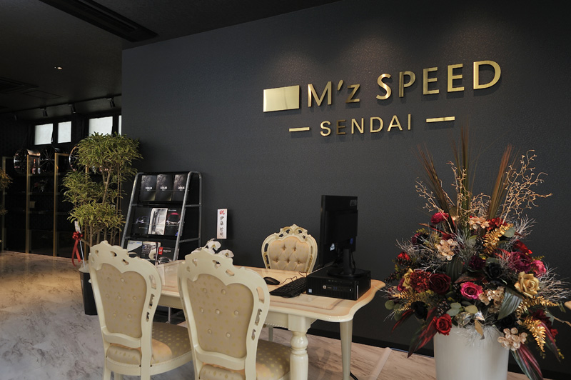 M'z SPEED SENDAI