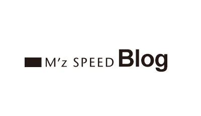 Mz SPEED blog