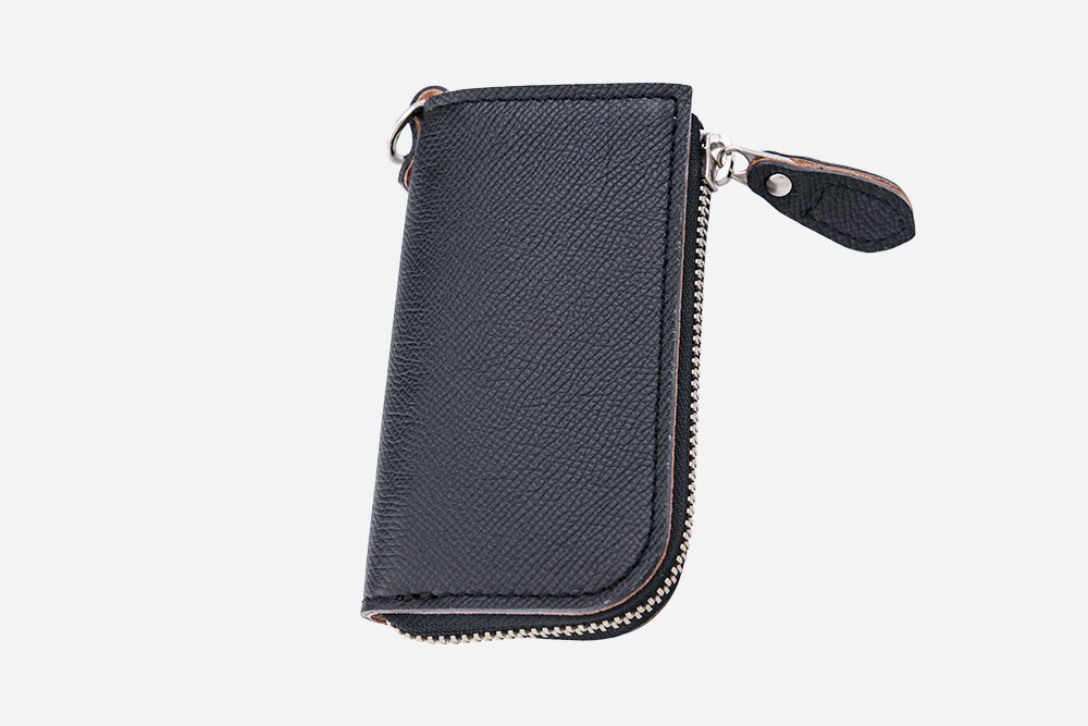<small>Accessory</small><br> Leather Multi Key Case ドイツレザー