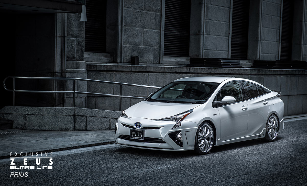 PRIUS GLMRS LINE