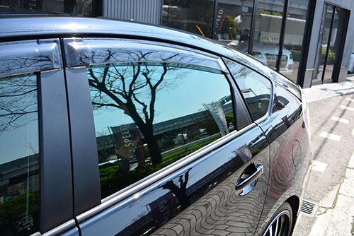 カーフィルム ソーラーガード・クワンタム(ミニバン/SUV)