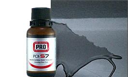 ボディコーティング ガラスコーティング極上の光沢、高い防汚性能 親水撥水性 [PCX-S7]