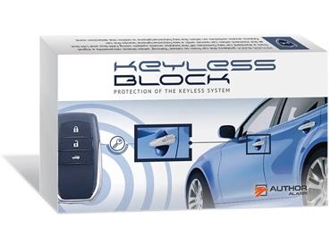 KEYLESS BLOCK PRO+(キーレスブロックプロプラス)