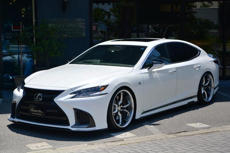 大阪展示車