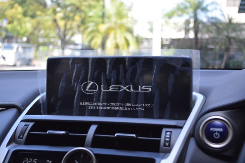 レクサス:NX/ハイブリッド