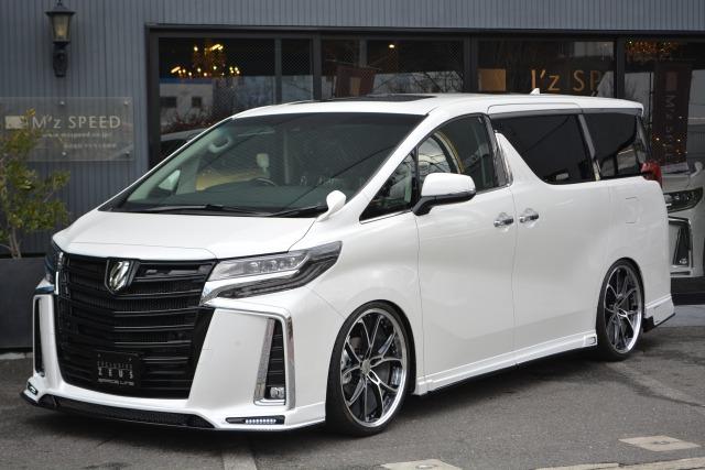 【即納可能】 エムズスピード神戸展示車