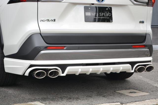 トヨタ:RAV4