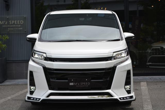トヨタ:ノア・Siグレード NOAH / Si