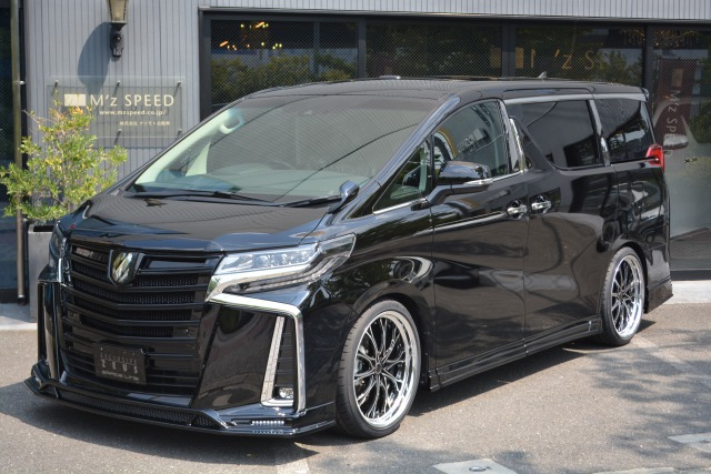 大阪府 エムズスピード神戸 展示車