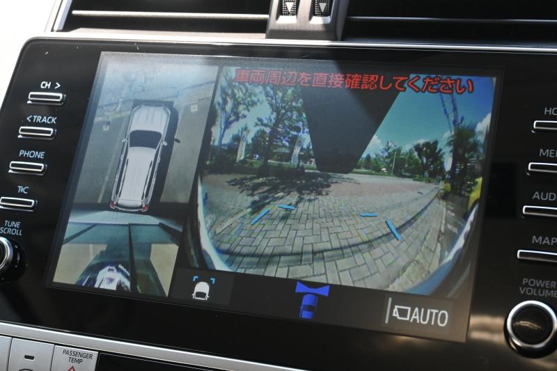 トヨタ:ランドクルーザー プラド