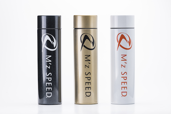 Thermo Stainless Bottle