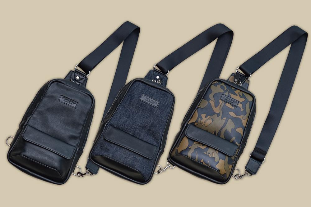 Relay Attack Guard Body Bag リレーアタックガードボディバッグ