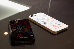 M'z iPhone5 Case