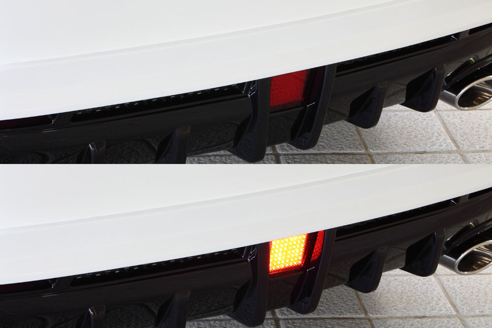LED Back Fog Lamp(B)Kit for TypeA