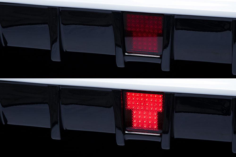 LED Back Fog Lamp(C)Kit
