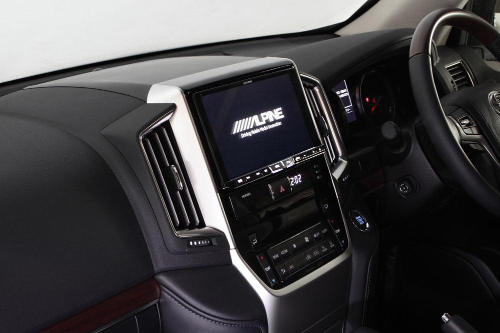 M Z Speed エムズスピードオフィシャルオンラインストア Face Panel Kit Land