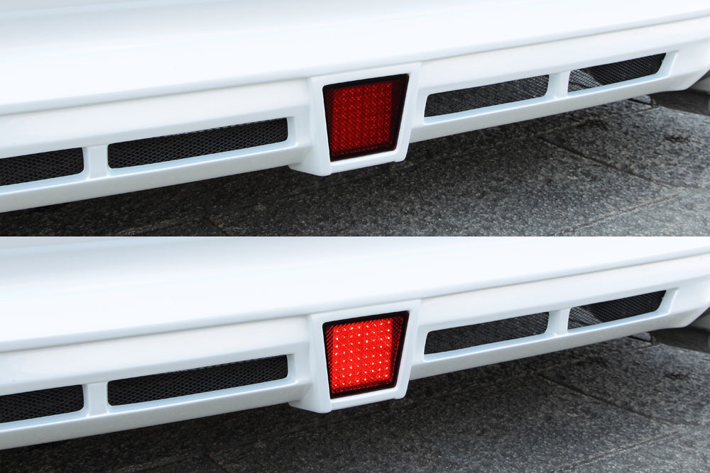 LED Back Fog Lamp(B)Kit(車検対応)