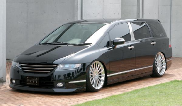 Image Result For Honda Odyssey Zeus