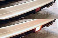 LEDバックフォグランプキット