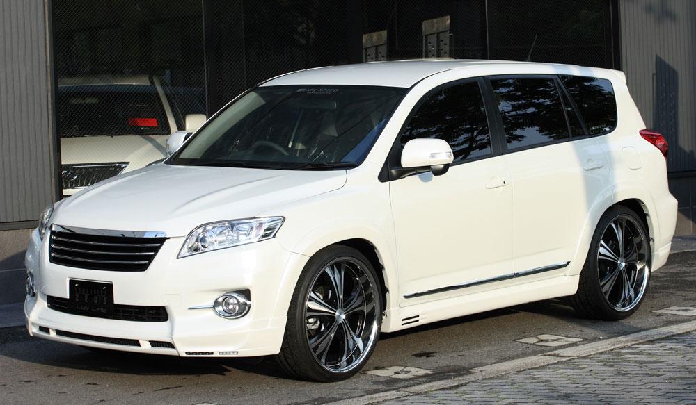 M Z Speed Ã�ディキット Â�アロパーツ Ȼ�種別ラインナップ Zeus Body Kit Toyota Ã�ァンガード