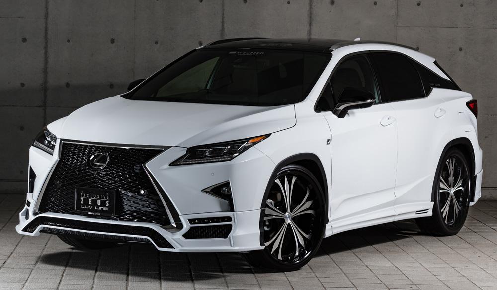 Mz SPEED NEW CAR COMPLETE CAR LEXUS