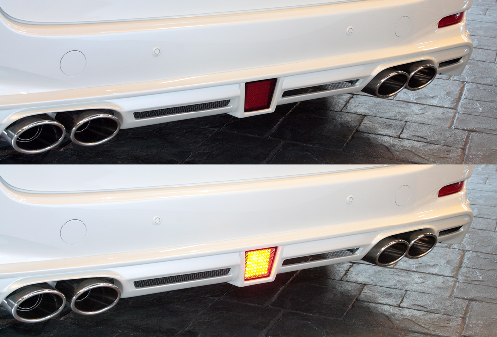 LED Back Fog Lamp(C)Kit(車検対応)
